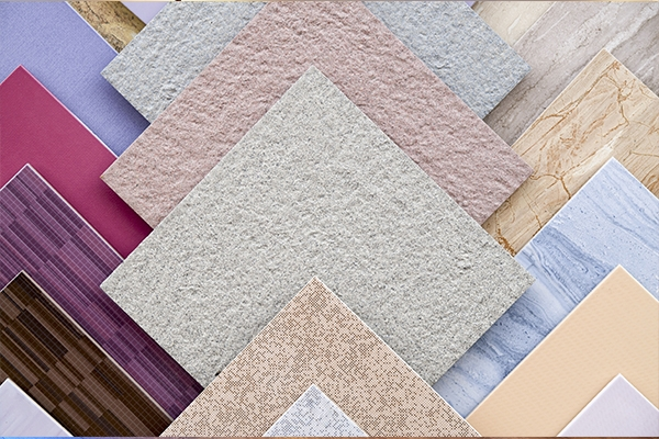 Redesign your Entire Home with High-Quality Floor and Wall Tiles from House of tiles