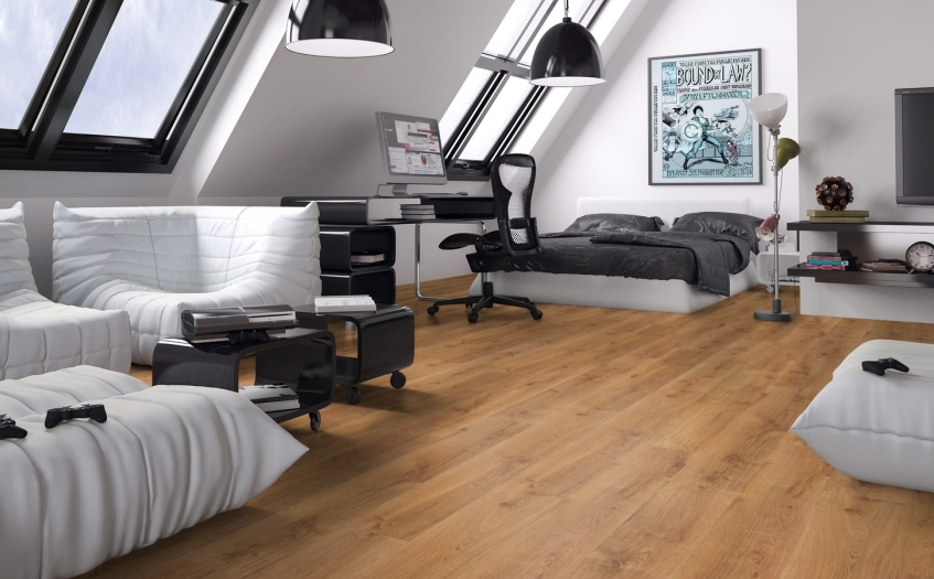 Add a Touch of Class to Your Home at the House of Tiles Wood Flooring Autumn Sale