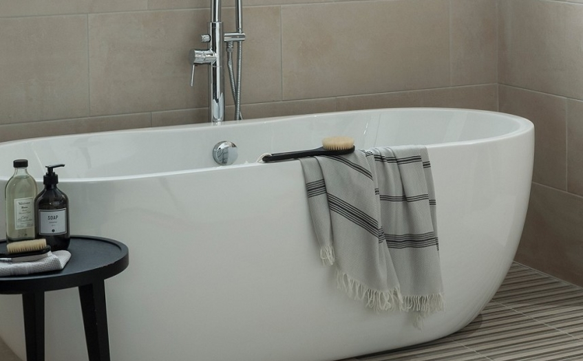 Quality Bathroom Tiles from House of Tiles