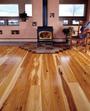 Wood Flooring Ideas For Your Home