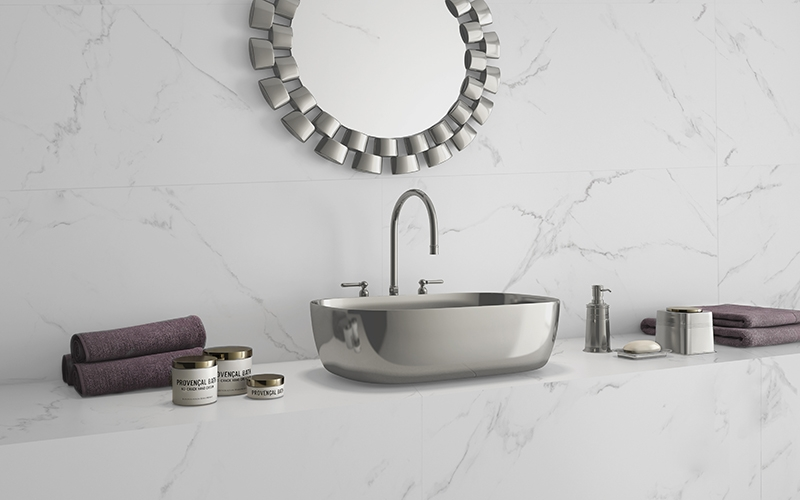Stunning Evoque Porcelain and Ceramic Tiles from House of Tiles