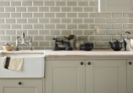 Kitchen Wall Tiles  from House of Tiles Ireland to Give Your Home a Fresh Look for 2019