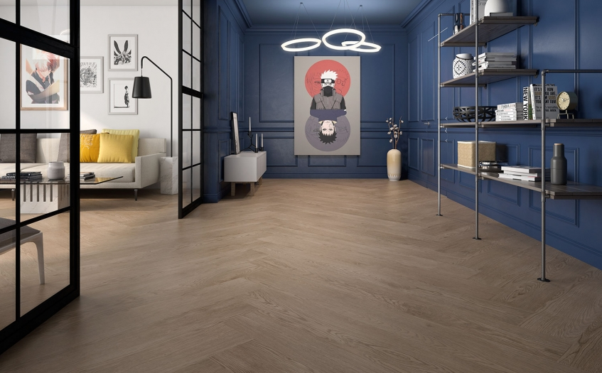 The Range of Stunning Wood-Effect Flooring at House of Tiles Just Got Bigger!