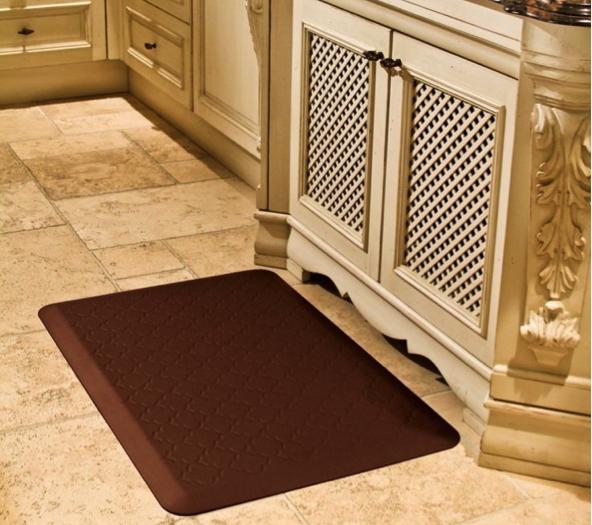 Choosing the Right Bathroom Floor Tiles