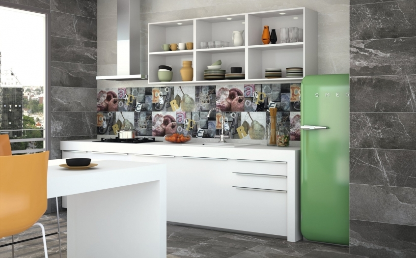 For the Best Kitchen Wall Tiles in Dublin, Come to House of Tiles