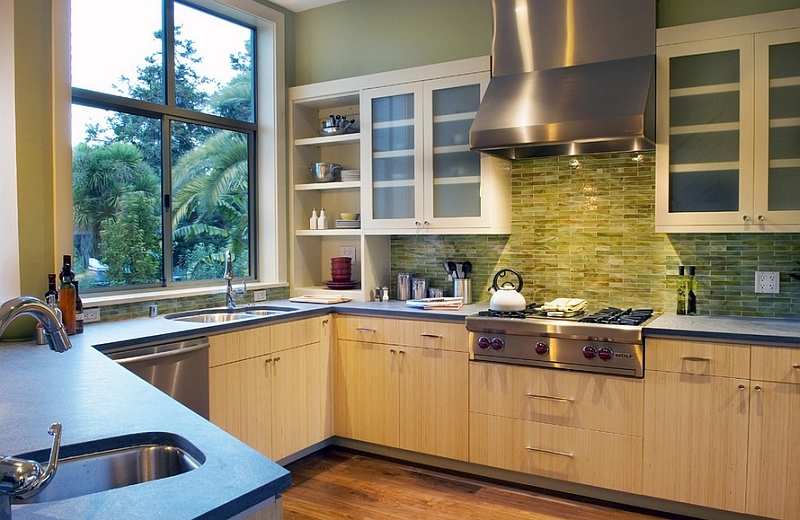 Looking for the Best Kitchen Backsplash Tiles in Dublin?