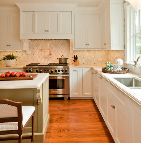 3 Gorgeous kitchen backsplash ideas