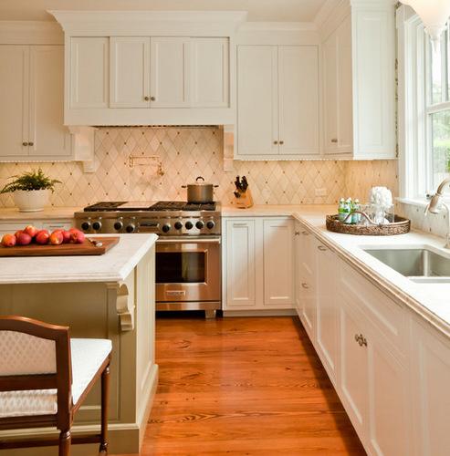 3 Gorgeous Kitchen Backsplash Ideas