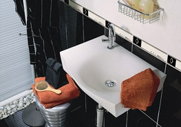 How to Use Porcelain Tiles