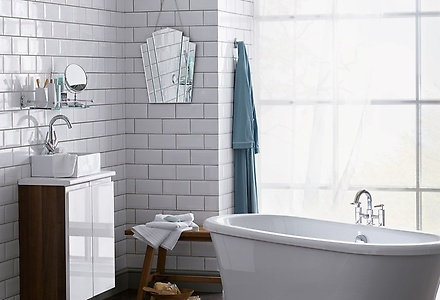 What's Involved in a Bathroom Renovation?