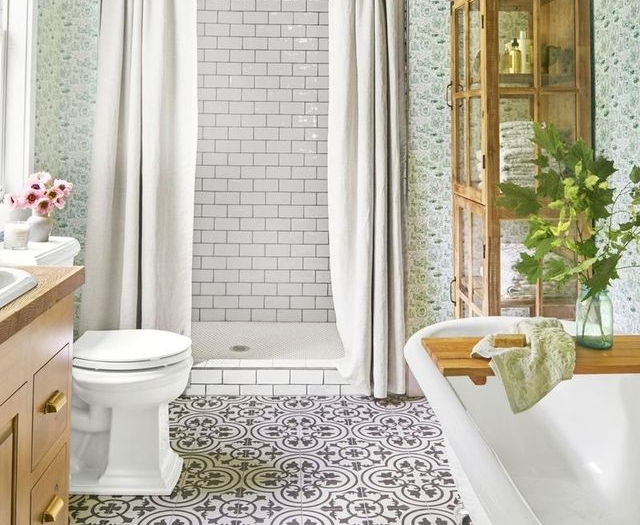 Your #1 Location For the Very Best Quality Bathroom Tiles!