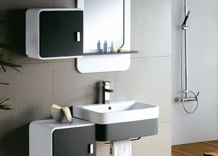Should You Change Your Bathroom Cabinets?