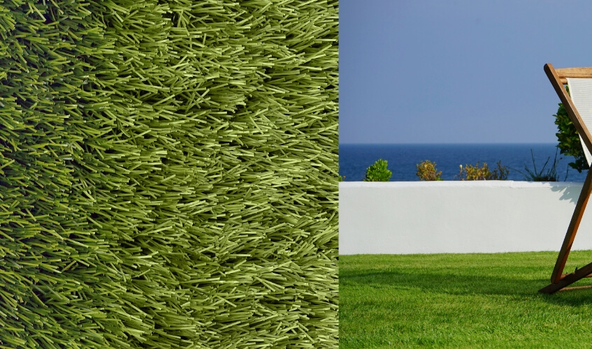 A Comprehensive Range of Artificial Grass From House of Tiles