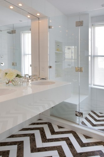 chevron-bathroom-tiles