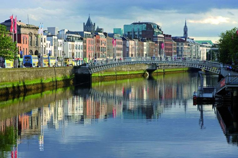 Tile Shops in Dublin