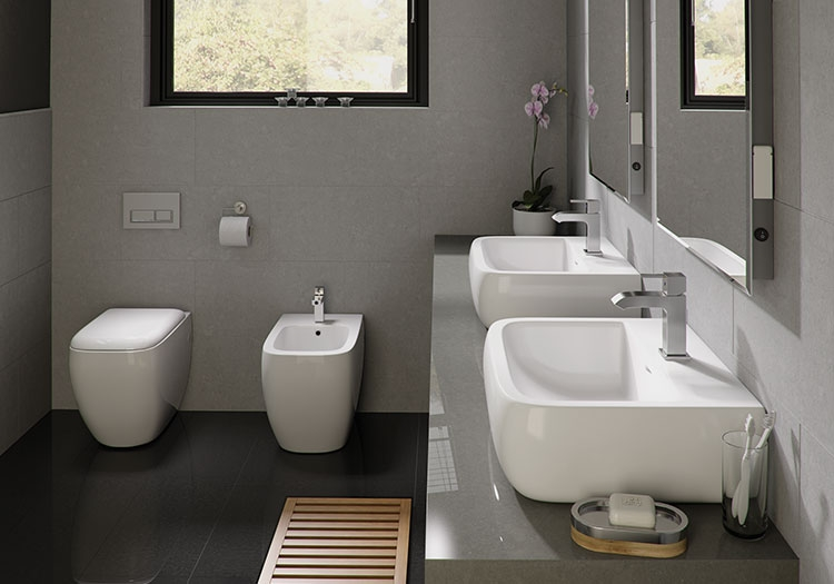 Our dublin bathroom updating ideas for Bathroom design dublin