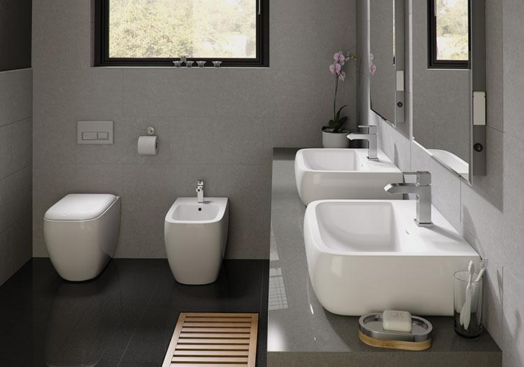 Our dublin bathroom updating ideas for Bathroom ideas dublin