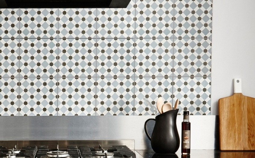 Henley Ice tiles in Dublin From House of Tiles