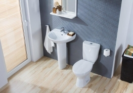 Trends for Dublin Bathrooms