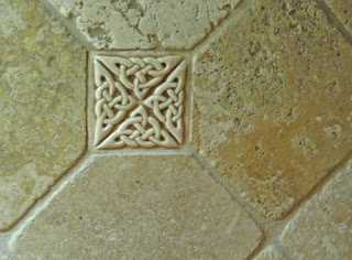 Finding Floor Tiles in Ireland