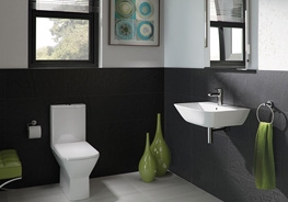 Bathrooms Design in 2016