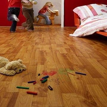 Laminate Wood Floors in Dublin