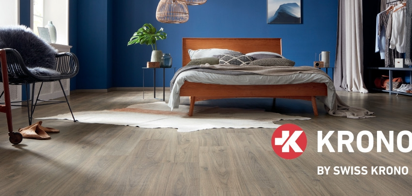 Quality Laminate Flooring from House of Tiles, Ireland