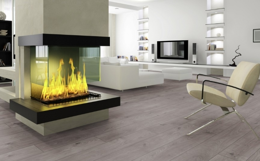 Laminate Wood Flooring, Perfect for Any Setting
