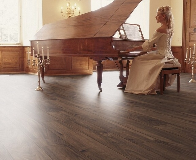 Everest Oak type Kronotex Flooring from House of Tiles Ireland