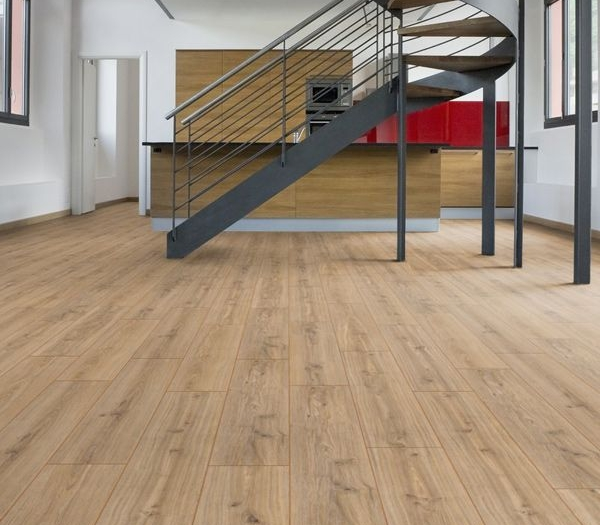 Wood Laminate Flooring - The Affordable Low Maintenance Alternative to Real Wood Floors