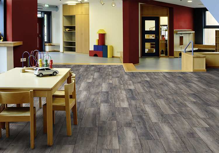 Selecting Wood Flooring