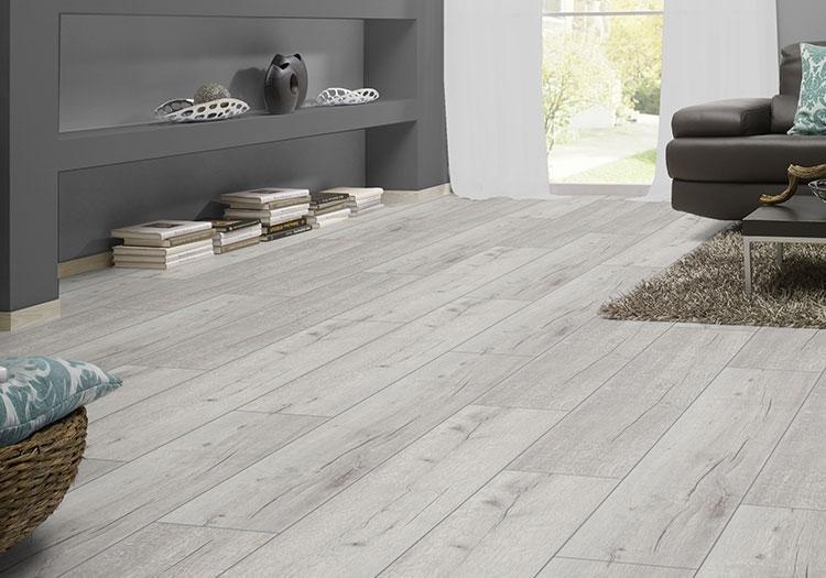 White sensation floors for Laminate flooring dublin