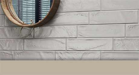 Natucer Manhattan Tiles - Affordable Elegance for Bathrooms and Kitchens Everywhere