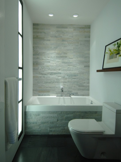 Natural stones for a perfect bathroom design