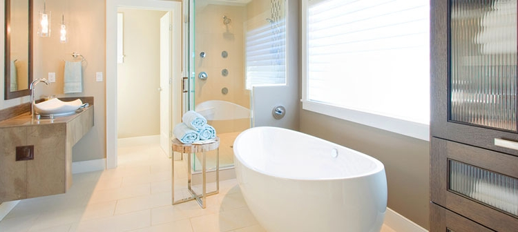 28 Fantastic Bathroom Tiles Ireland