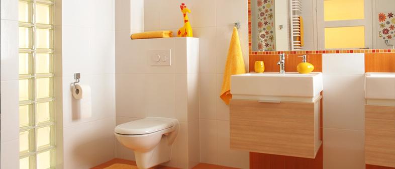 Tiles bathrooms and wood floors in Dublin