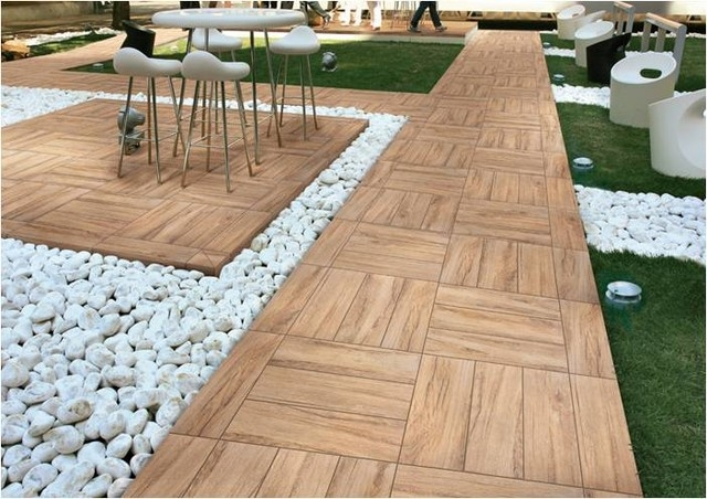 Must Have Outdoor Tiles for Summer