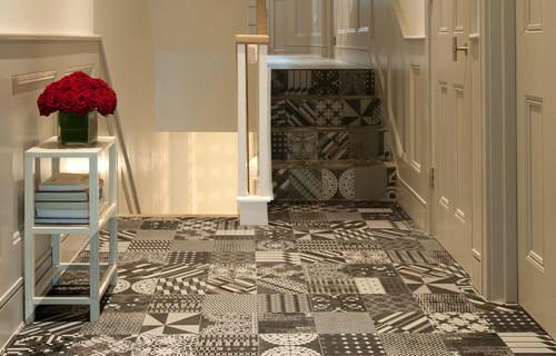 patchwork-floor