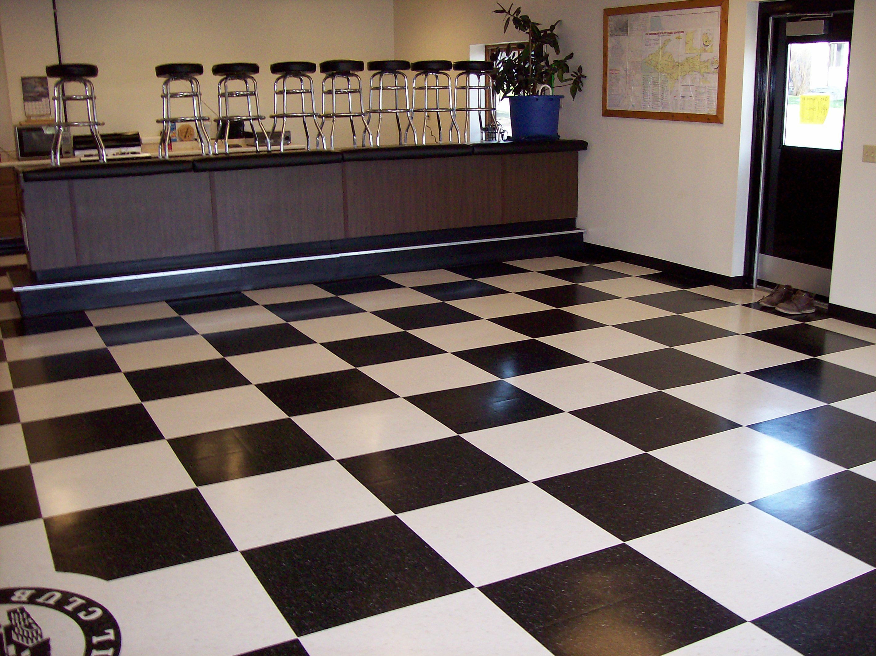 Tile patterns - Tile flooring ...