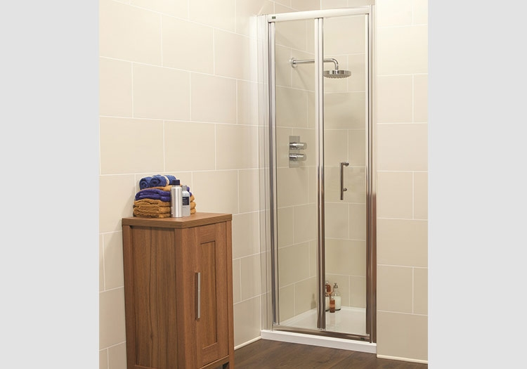 Top Quality Shower Enclosures from House of Tiles Ireland