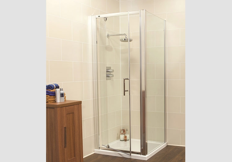 The Best Way To Clean The Glass On Your Shower