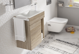 House of Tiles Dublin - Suppliers of High-Quality Sonia bathrooms