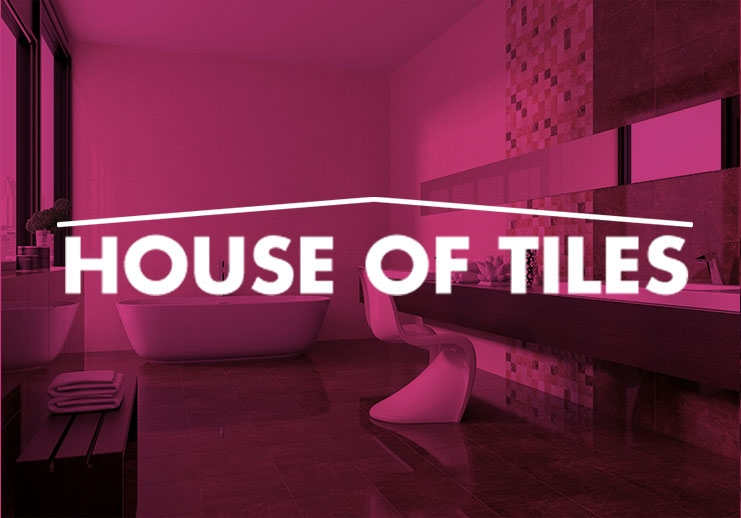 January Special Offers from House of Tiles Ireland, for Your New Year Home Improvement Projects