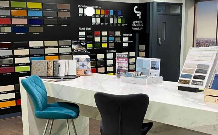 Get Inspired With an In-Store Design Consultation