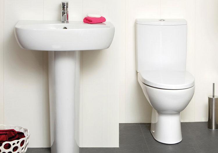 Bathroom Suites – The basic decisions