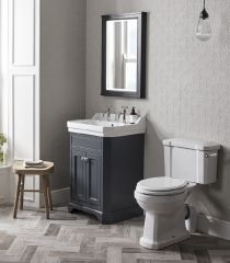 Quality Tavistock Bathroom Furniture from House of Tiles