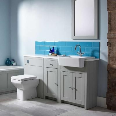 Tavistock Designer Bathroom Furniture from House of Tiles