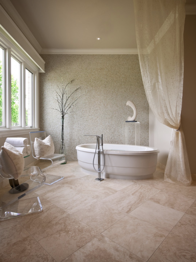 travertine-bathroom