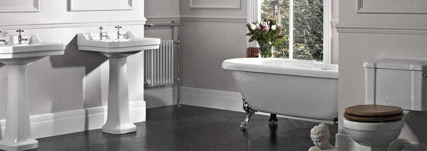 Tavistock Designer Bathroom Furniture