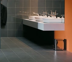 Porcelain Tiles Glazed Or Unglazed